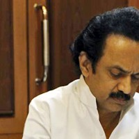 Stalin among DMK leaders held during protest against TN governor