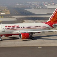 Mumbai: Air India crew member falls off aircraft, hospitalised