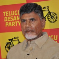 Naidu wary of '3 vultures'