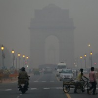 Emergency Plan to Clean Delhi Air Kicks in Today