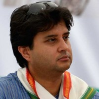 Congress still in driver's seat in MP; in touch with parties for 'possible alliance': Scindia