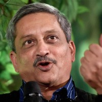 Manohar Parrikar returns to Goa after treatment for pancreatic ailment at AIIMS