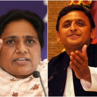 SP, BSP and RLD seat sharing in western UP