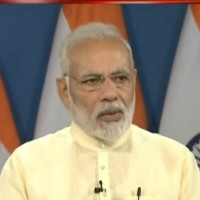 Aiming to be in 'Top 50' in ease of doing business next year: PM Modi