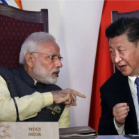 PM Modi meets Chinese President Xi Jinping in Brazil; discusses bilateral and multilateral issues
