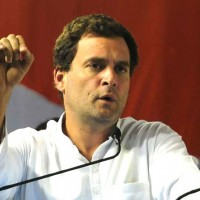 Rahul Gandhi slams RSS, BJP 'ideology' of having no place for women