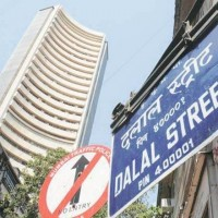 Sensex crashes over 1,000 points, Nifty below 10,200 on global sell-off