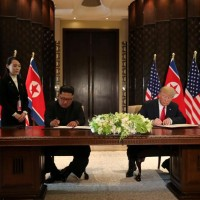 Wouldn't Allow US to Use Kim Jong Un's Half-brother as Asset, Says Donald Trump