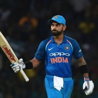 IND vs AUS 2nd ODI: Super Kohli stars as India level up Australia series