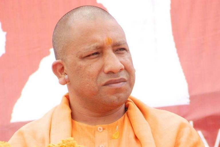 If Mayawati wants Muslim votes, the other vote bank will decide who to go with: UP CM Yogi Adityanath