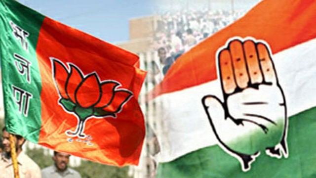 Congress sweeps Rajasthan municipal election, wins 23 local bodies, BJP gets 6