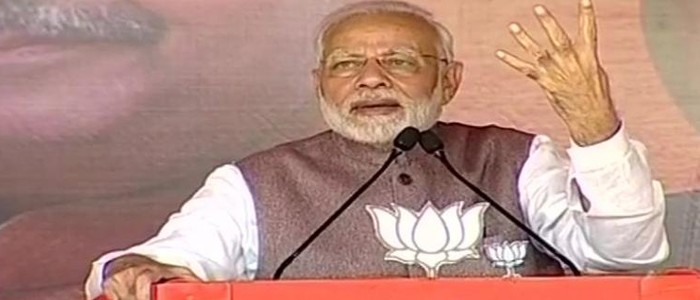 Every Indian knows Army can never do a coup, but UPA minister kept pushing that narrative: PM in Tiruppur
