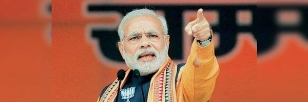 'He is only senior in switching sides, back-stabbing his father-in-law': PM Modi attacks Chandrababu Naidu
