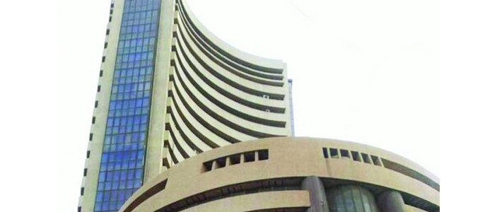 Jolt in Markets as Sensex Plunges By Over 550 points, Nifty at 10,600