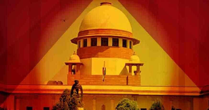 Supreme Court grants 28 days to Centre to reply to pleas challenging abrogation of Article 370 from Jammu and Kashmir