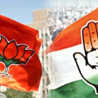 A misfiring corruption campaign and messy alliance strategy: BJP is glad to have Congress as its chief adversary