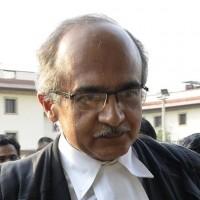 CBI must file FIR in Rafale case, says Prashant Bhushan