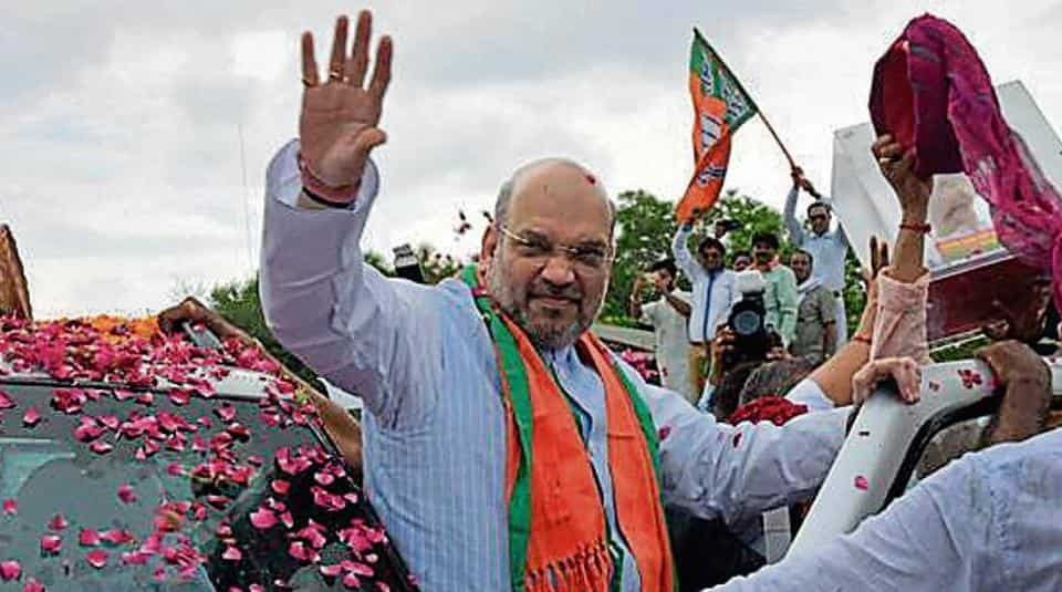 Tiranga at Lal Chowk? Amit Shah keen on travelling to Srinagar on August 15; will visit Ladakh on Aug 16-17