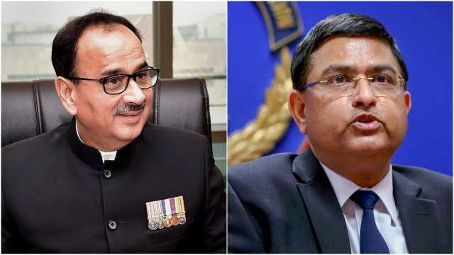 CBI No. 1 and 2 Fought Like Kilkenny Cats, We Watched With Amazement: Govt to SC on Alok Verma's Exile