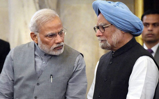 Manmohan Singh Was Not as Determined and Strong on Terror as Modi, Says Sheila Dikshit