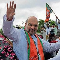 Home Minister Amit Shah likely to embark on 2-day Kashmir visit on Wednesday