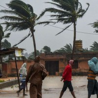 Cyclone Titli: Andra Pradesh CM Chandrababu Naidu writes to Centre, urges to release Rs 1,200 crore as interim relief