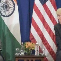 Trump to meet Modi, Imran Khan, says Indo-Pak tensions reduced