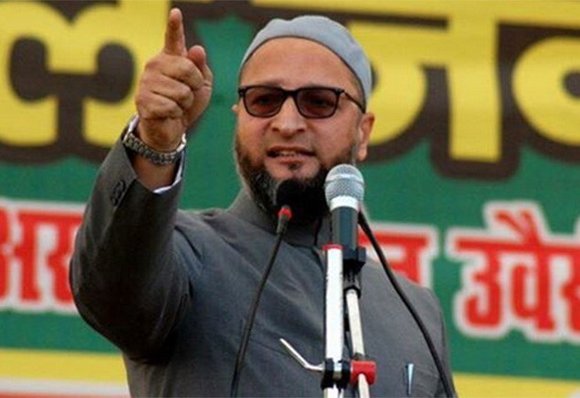 'Muslim by choice, don't impose your beliefs on us': Asaduddin Owaisi hits back at Baba Ramdev