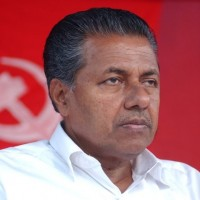 Pinarayi refutes reports he called police traitors, working for RSS