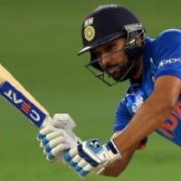 Rohit, Jadeja Fire India to Emphatic 7-wicket Win Over Bangladesh