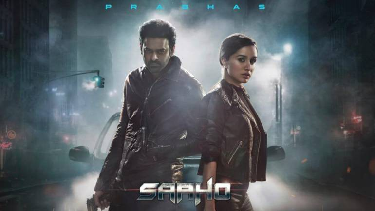 Saaho box office collection Day 2: Prabhas and Shraddha Kapoor film is on a rampage.