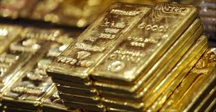 Gold prices fell by Rs 372 to Rs 39,278 per 10 gram