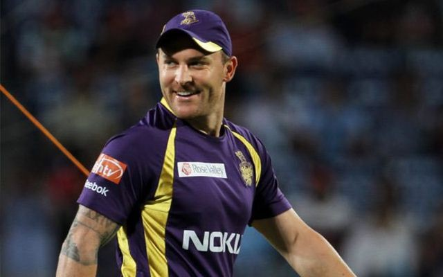 McCullum became KKR's assistant coach..