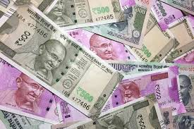 Indian rupee appreciated by 17 paise to 71.67 against the US dollar in early trade on Friday