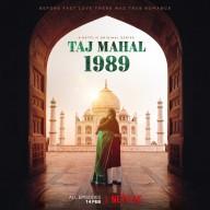 'Taj Mahal 1989' cast decodes love in the time of WhatsApp