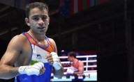 Have to keep putting in the hard yards for Tokyo Oly: Panghal