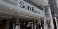 SoftBank profits almost wiped out by Vision Fund losses