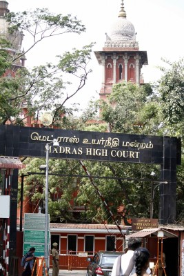 Madras HC rejects EC's request to restrain media
