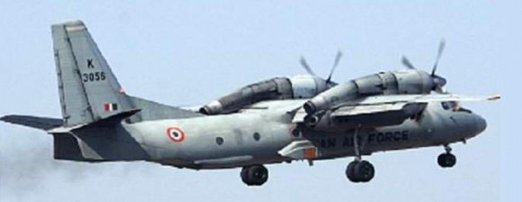 Rescue Operation Begins at Crash Site of IAF's AN-32, Mi17s, Advanced Helicopters Being Used