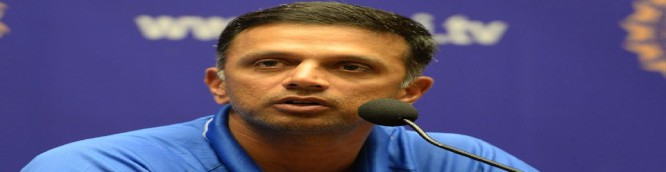 Rahul Dravid cleared of conflict of interest charge made against him