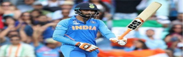 Bit by bit, piece by piece, Ravindra Jadeja almost keeps India's dream alive