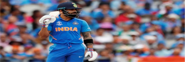 ICC World Cup 2019: India ultimately undone by the day that threatened to come much earlier
