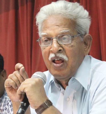Bombay HC grants 6-month medical bail to Varavara Rao