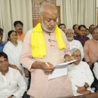 Bihar government should rethink liquor ban: BJP legislator