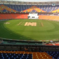 Motera pitch comes under scrutiny again as spinners make hay