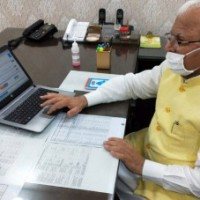 Digital India Mission: Haryana assembly to go paperless