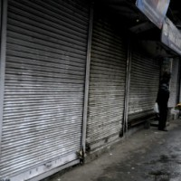 Negligible response to Bharat Bandh call in UP