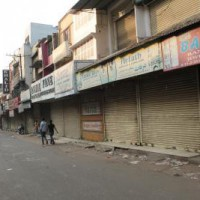 Traders across India to go on strike on Friday