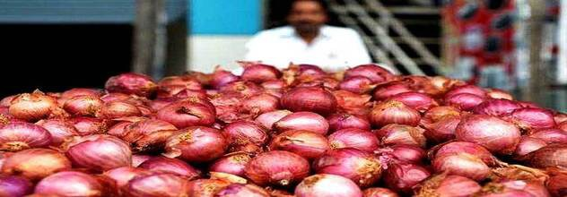 Thieves go after onions in Karnataka, farmers at wit's end