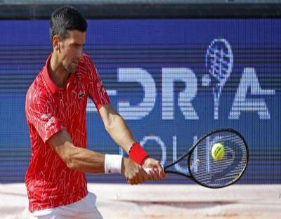 Does not get bigger than that: Djokovic on semis clash with Nadal